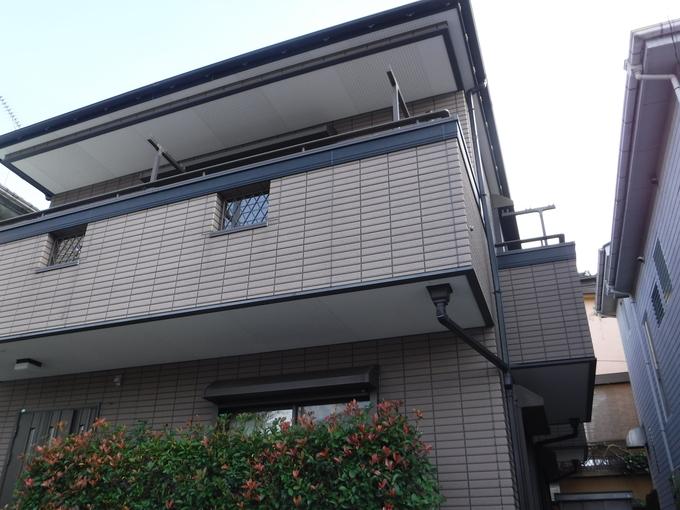 外壁・屋根メンテナンス