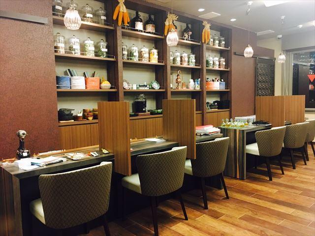 新規開店!リラクゼーション店舗内装デザインを設計・施工