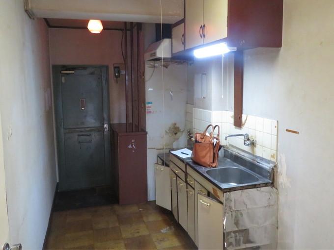築50年のマンションもリノベーションで一新!