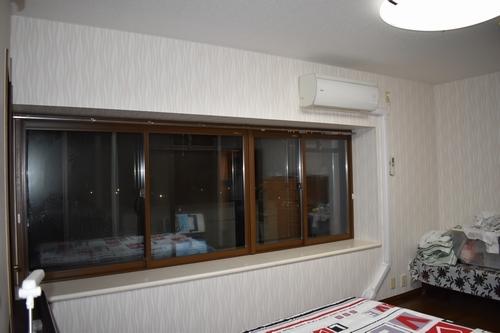 内窓・トイレリフォーム