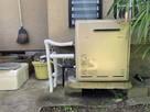 新しい給湯器で快適なバスタイムを