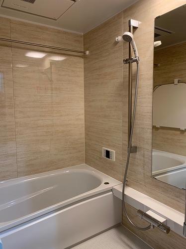 お風呂と洗面所を大胆イメージチェンジ!