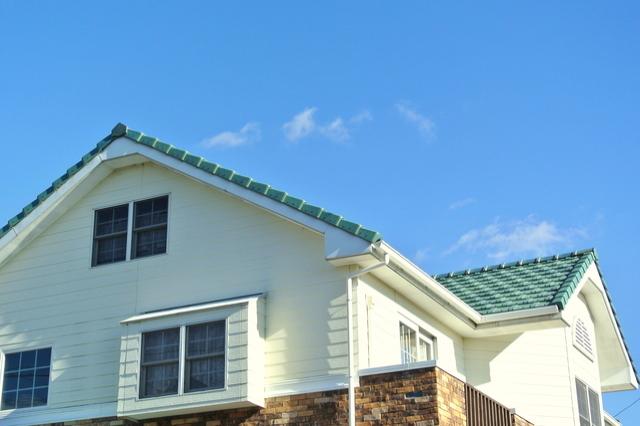 屋根・屋根塗装