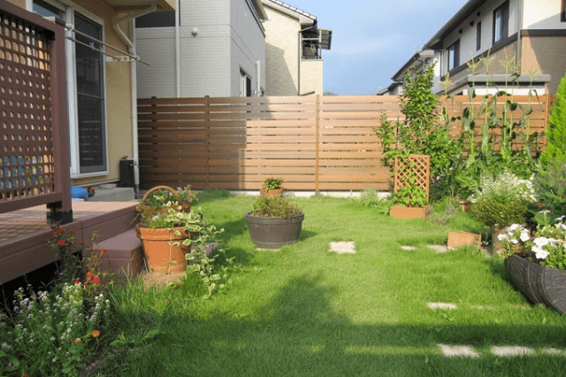 庭・ガーデニング