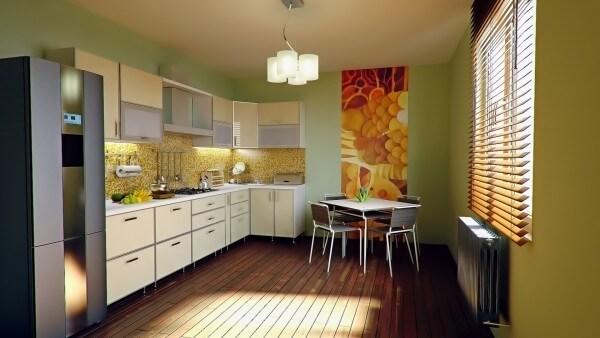 Kitchen-apartment-home