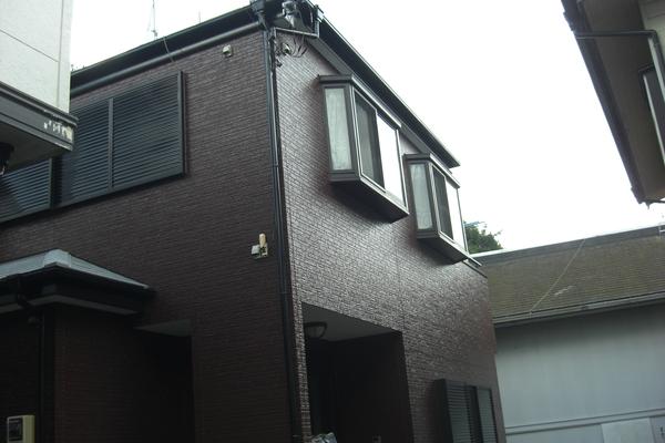 ガイナ塗料で屋根リフォーム
