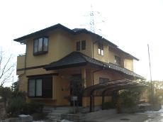 屋根塗装・外壁塗装・OP塗装・太陽光パネル工事