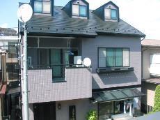 屋根塗装・外壁塗装・付帯工事