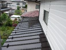 屋根塗装・他