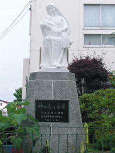 シャルトル聖パウロ修道院女会函館修道院