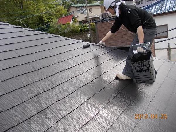 快適な室内環境をこの屋根でデザイン