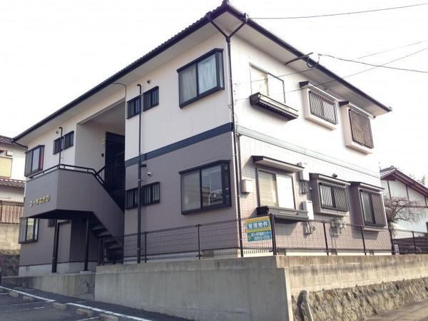 屋根塗装 中間市 コーポN【屋根】