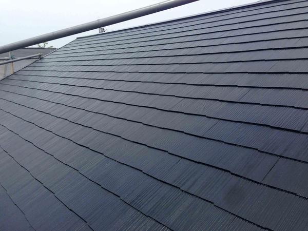 屋根塗装【屋根】