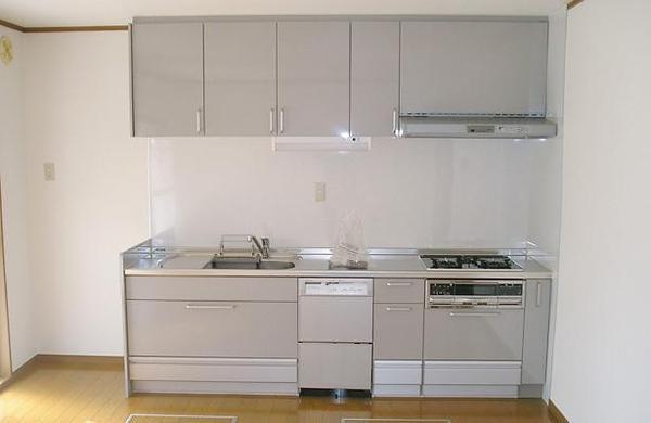 クリナップの「クリンレディーI型255」【キッチン】