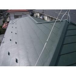 屋根を断熱・軽量化リフォーム