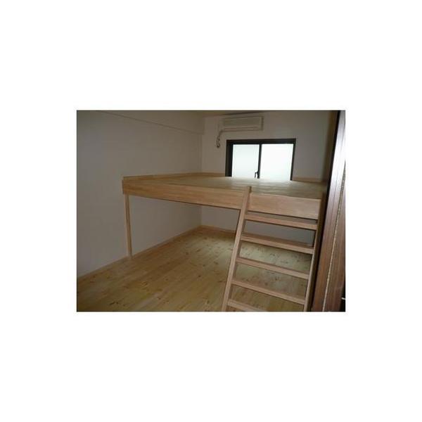 価格.  『ロフト・造作2段ベッドのある住まい』 その他の