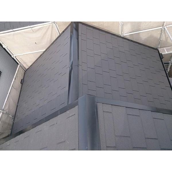 遮熱能力の高い屋根