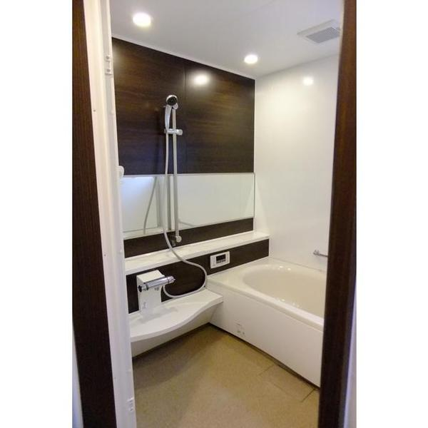 1818サイズの浴室リフォームでまるで新築