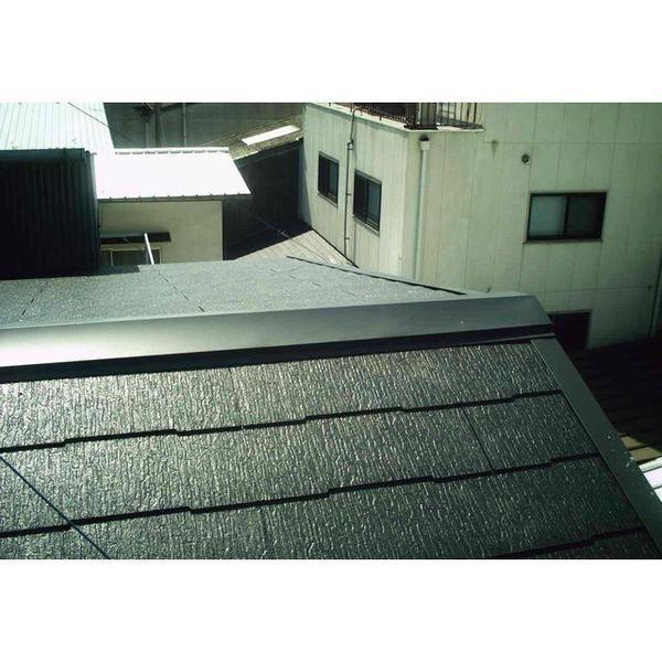 安心安全な屋根