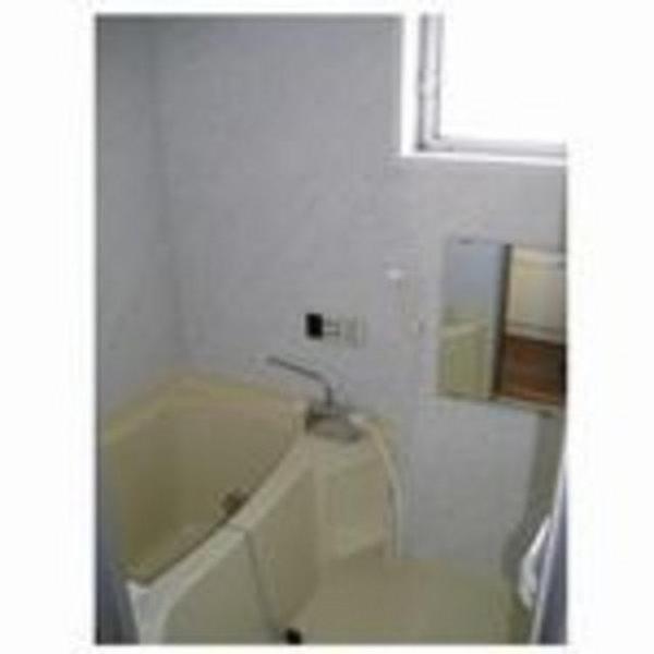 バランスがま撤去で大きな浴槽