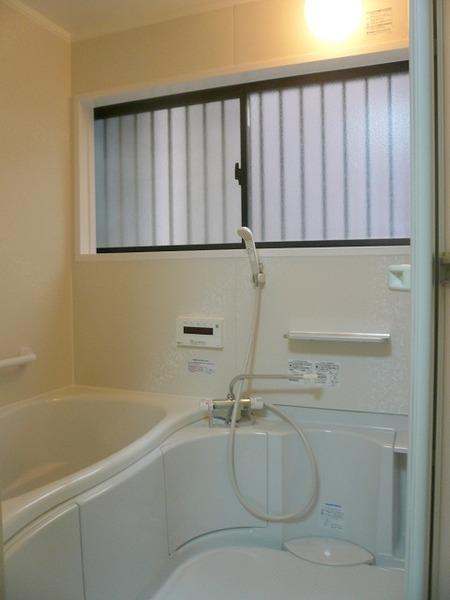 いびつな形の浴室のリフォーム