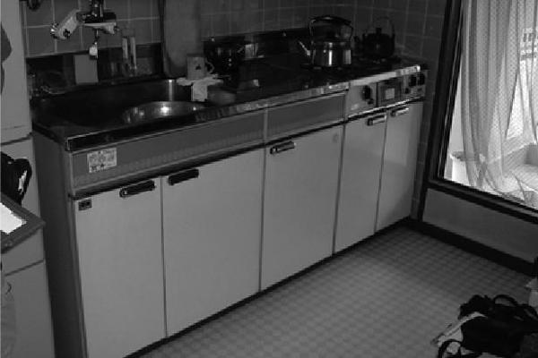 長く使えるキッチン【キッチン】