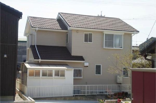 丈夫できれいな屋根【屋根】