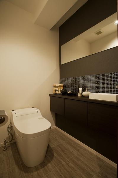 価格com 気持ちよく使えるトイレ トイレのリフォーム事例4915