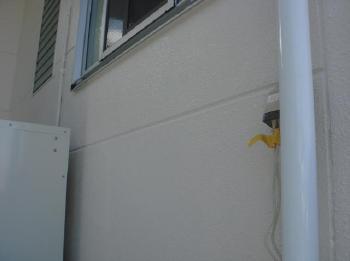 高機能塗料で維持を簡単に