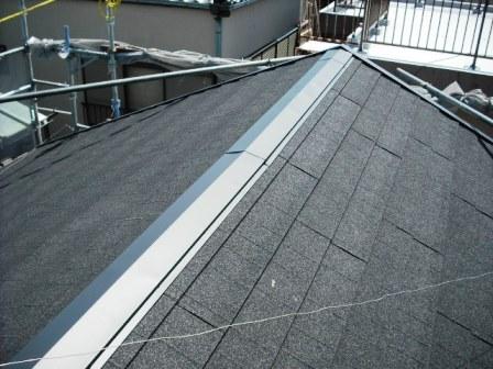 丈夫な屋根