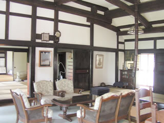 デザイン・機能性に優れた築200年の家