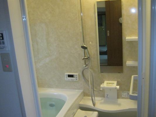 浴室増設工事でコストダウン