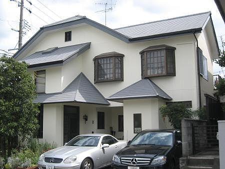 屋根リフォームで夏も快適に過ごせる家を実現