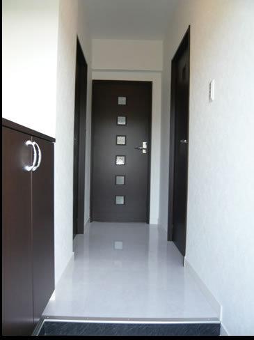 収納力ばつぐんの綺麗な玄関
