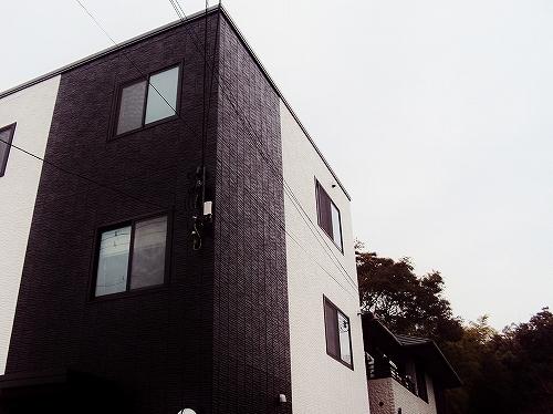 30.戸建住宅をシンプルモダンにリノベーション