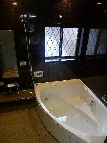ハイグレードバスルーム
