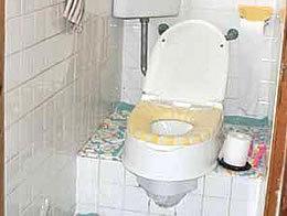 トイレってこんなに変わるんですよ♪