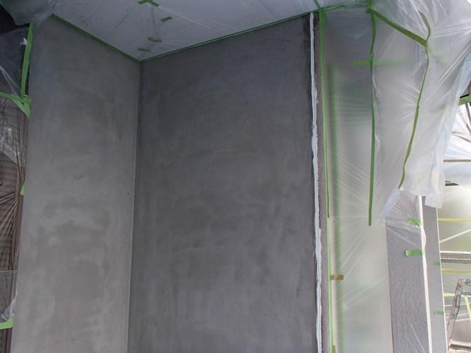 耐震補強工事、外壁・付帯部塗装工事