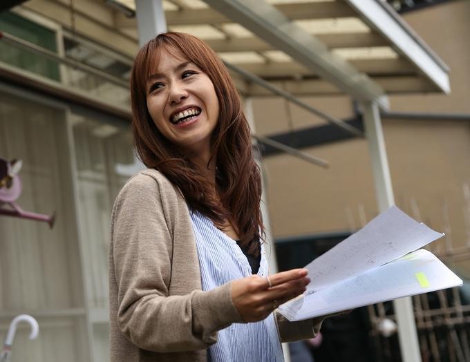 住み心地・デザインプランに応える女性プランナー