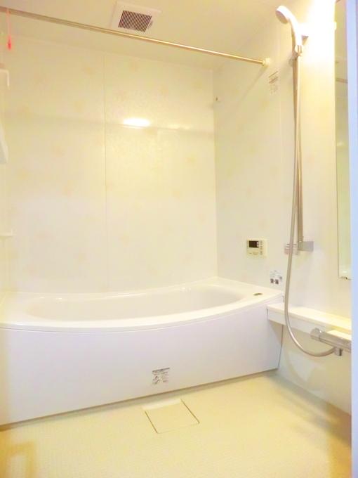 マンションのお風呂・洗面リフォーム