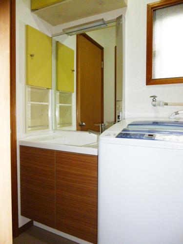 タイル貼りの在来浴室からシステムバス117万円!