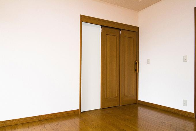室内で移動しやすいようにリフォーム