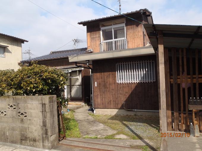 佐賀市のサイディングリフォームとエクステリア工事