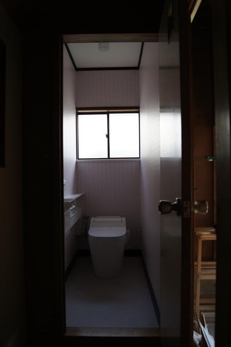 スタイリッシュなトイレにしたい