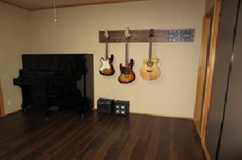 和室から洋室へのリフォーム