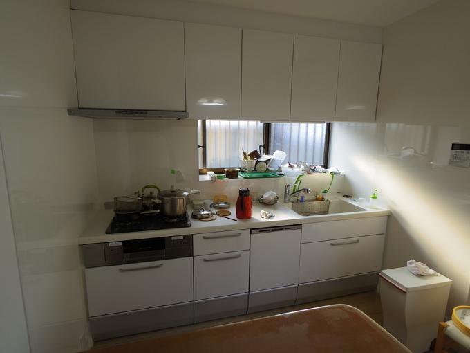 キッチン・内装 リフォーム工事