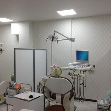 寝屋川市 歯科医院全面リフォーム