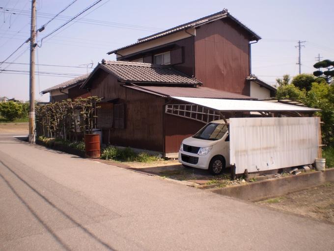 戸建住宅・外壁塗装