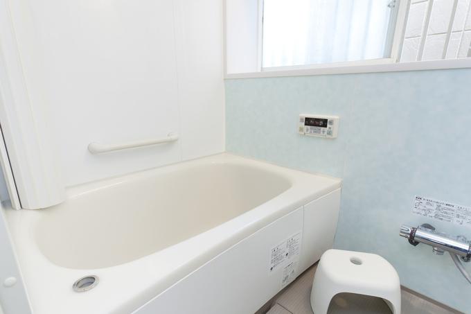 浴室と脱衣・洗面所をそっくり全面リフォーム