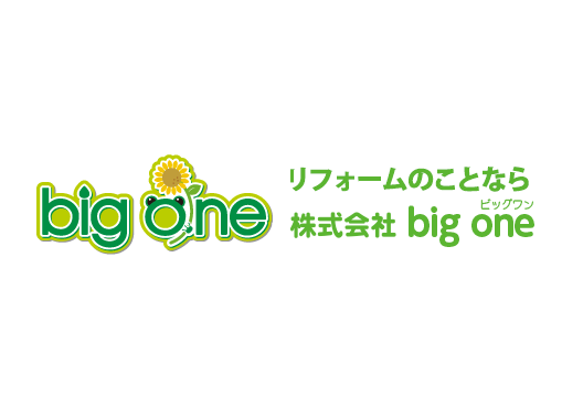 株式会社 big one